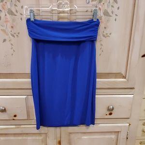 Skirt rayon NWOT